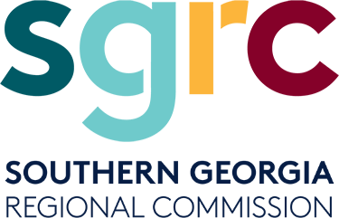 Southern Georgia Regional Commission Logo